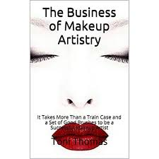 the business of makeup artistry it