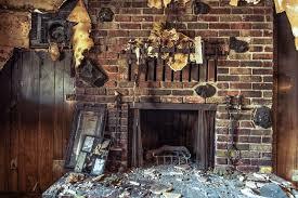 smoke damage restoration lansing m
