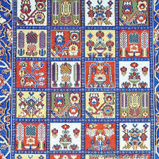 turkish rug carpet miniature bjd barbie