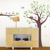 Simple Shapes Wall Sticker Murals For Home Decor