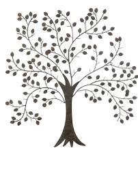 Canora Grey Tree Wall Decor Reviews Wayfair