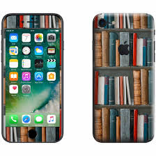 Apple Iphone 7 Custom Skin Vinyl Phone Wrap Sticker