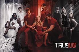 Poster, Quadro TRUE BLOOD - show your true co su EuroPosters.it