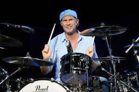 Red Hot Chili Peppers' Chad Smith Answers Your Twitter Questions - Rolling  Stone