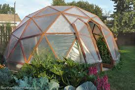 13 diy greenhouse plans off