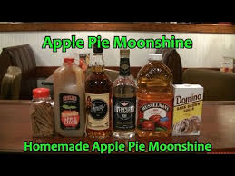 apple pie moonshine recipe best