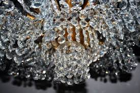 crystal chandelier with swarovski