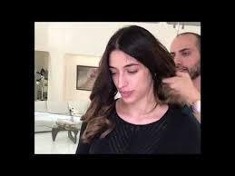 beauty salon hair stylist in dubai