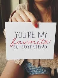 funny ex boyfriend quotes images