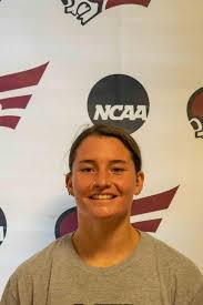 Brittany Smith - 2020 - Women's Lacrosse - Erskine College Athletics