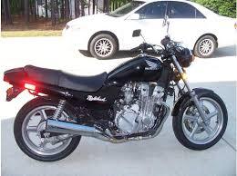 1993 honda nighthawk 750 photo and