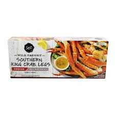 King Crab Legs18 oz - Walmart.com ...