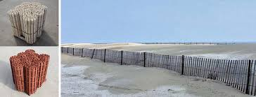 White Wooden Snow Fence Snow Fence Store