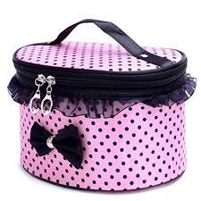 makeup travel bag beauty box cosmetic