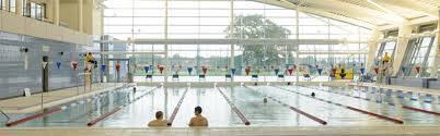 swim at york sport village