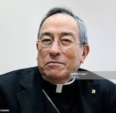 Berlin, Pressefrühstück mit Kardinal Oscar Rodriguez Maradiaga ...