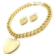 big locket necklaces on wanelo