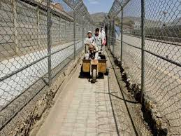 Pak Afghan Border Fencing To Be Completed By The End Of 2018