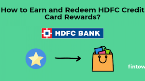 redeem hdfc credit card rewards a