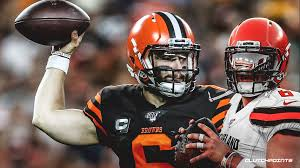 Cleveland Browns: The Offensive Line ...