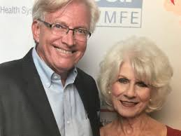 A Note From Diane On Her Upcoming Marriage - Diane Rehm