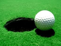 Balle de golf — Wikipédia