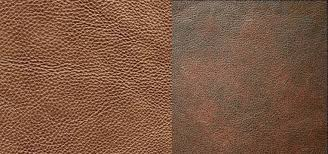 difference between pu leather