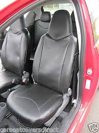 citroen c1 car seat covers
