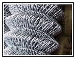 Hdg Hot Dipped Galvanized Steel Popular Fencing Materials With Thick Zinc Coating