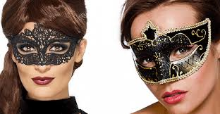 masquerade masks uk venetian masks