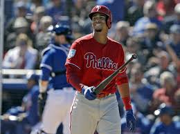Phillies Notebook: Aaron Altherr bides his time, waits for chance ...