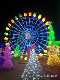 net lights outdoor holiday decorations