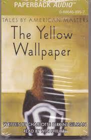 charlotte perkins gilman the yellow