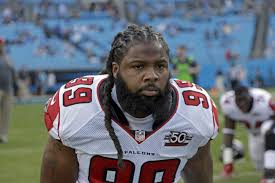 Adrian Clayborn Reportedly Re-Signs with Atlanta Falcons ...