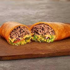 menu signature wraps subway
