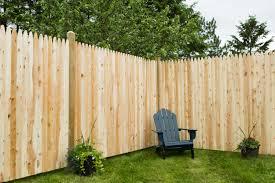 J D Irving Lumber Fence Panel