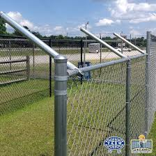 China Vinyl Coated Cyclone Wire Security Garden Fence China Security Fence And Pvc Fencing Price