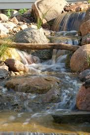 pond pictures waterfalls stream minnesota