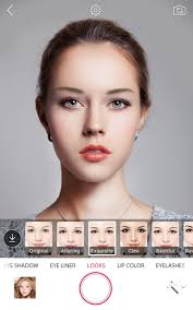 youcam makeup magic selfie makeovers