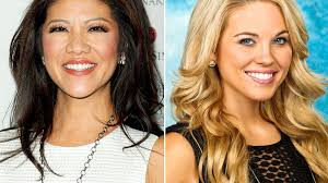 Big Brother Aaryn Gries: Julie Chen Confronts Her for Racist Remarks