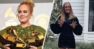 Adele's Weight Loss Is A Double Bind
