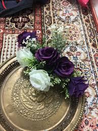 gubahan bunga for dulang hantaran home