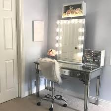 xl hollywood makeup vanity mirror with