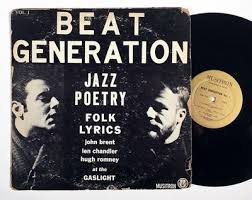 Image result for Beat Generation. word