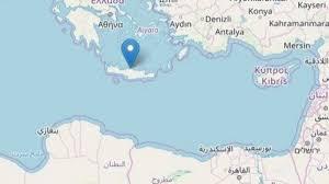 Grecia, terremoto di magnitudo 5.3 a Creta - Repubblica.it