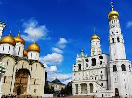 russia-moscow-2-kremlin-church-assumption-ivan-bell-tower - SV Guiding Light