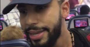 Delta defends ousting YouTube star Adam Saleh from flight - CBS News