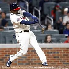 Braves place Adonis Garcia on 10-day DL - MLB Daily Dish