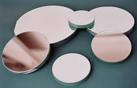reflector telescope mirrors
