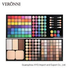177 color eyeshadow makeup palette